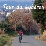 Tour du Lubéron
